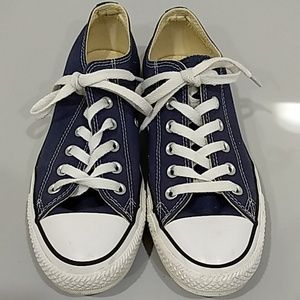 CONVERSE WOMEN SHOES SIZE 8